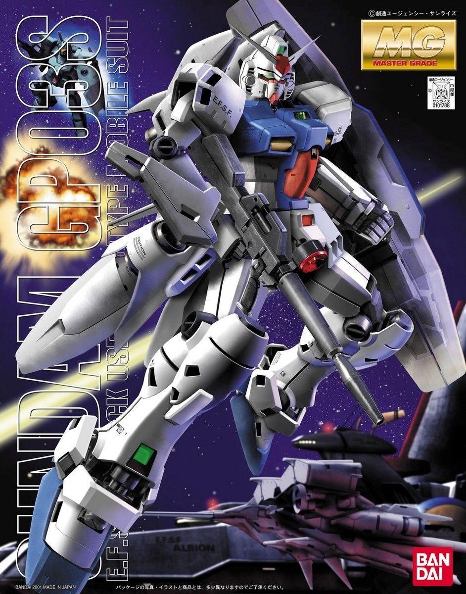 Gundam 0083 Archives Theherotoys Hg Mechanics Dendrobium Mg Rx 78 Gp03s Stamen