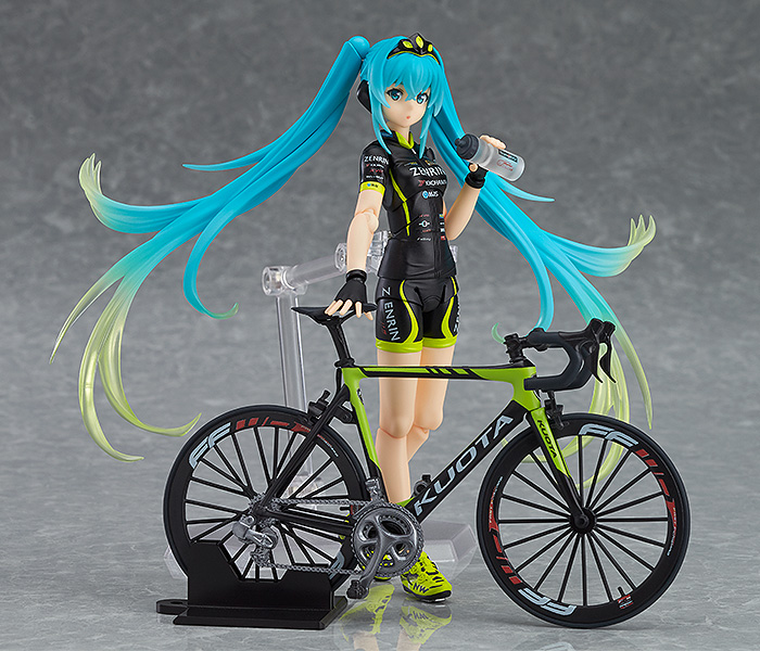 figma 307 Racing Miku 2015  TeamUKYO Support ver. - TheHerotoys 7a188ac37