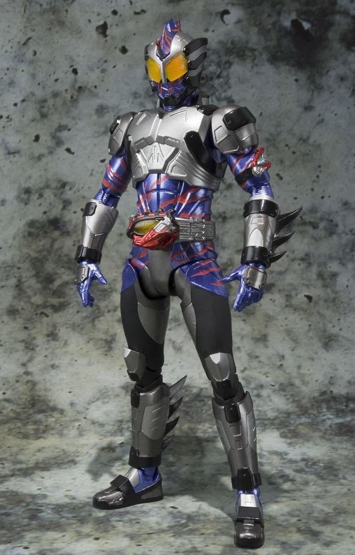 S H Figuarts Kamen Rider Amazon Neo