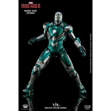 Iron Man Archives - TheHerotoys