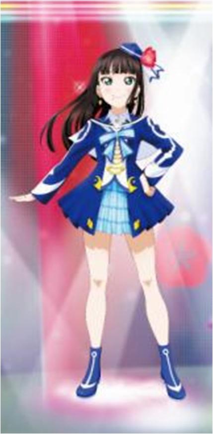 """Love Live Sunshine! SPM Figure Dia Kurosawa /""""Mirai no Bokura wa Shitteru yo/"""""""