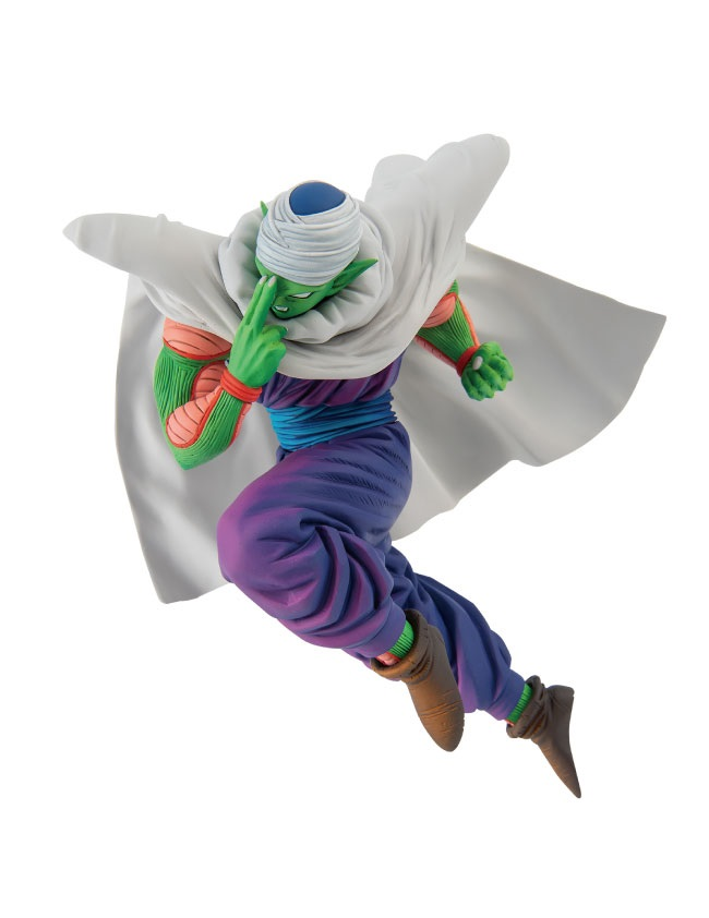 Dragon Ball Z Banpresto World Figure Colosseum Piccolo