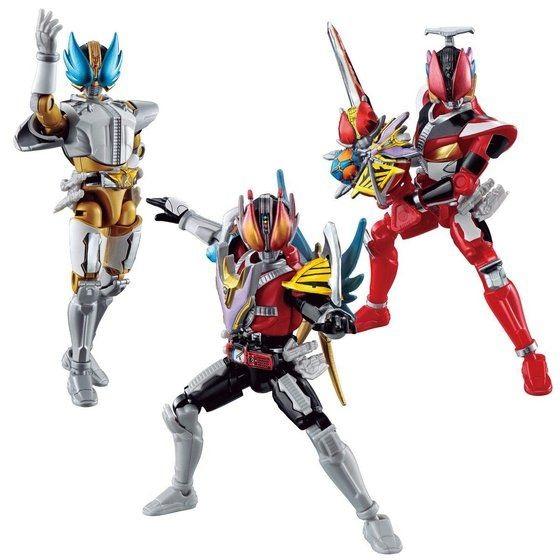 * Pre order * Shodo Chronicle Kamen Rider Den-O 2