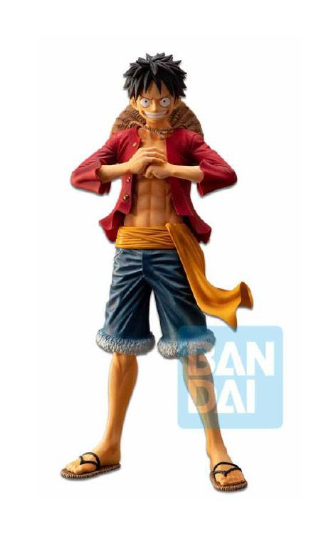 Figuarts ZERO One Piece PORTGAS D ACE Brother`s Bond PVC Figure BANDAI NEW F//S